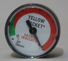 """Ritchie 93011 - 0-30"""" Vacuum Indicator Mounting Body for SuperVac Pumps"""