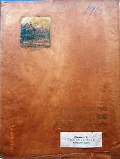 Christian Stoll : Textilsammlung Spengel (ca. 1890-1900)