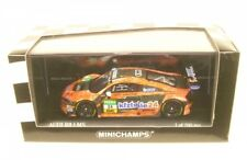 1 43 Minichamps Audi R8 LMS #24 ADAC GT Masters 2017