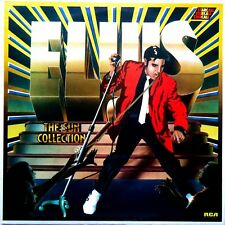 Elvis Presley-The Sun Collection LP 1975 RCA/Starcall UK issue – HY 1001