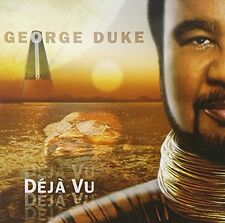George Duke - Deja Vu [CD]