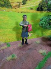 ASIATAM Russische Figur 1:16 handbemalt MF-i9