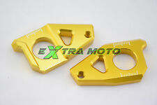 Registro tendi cinghia in ergal Yamaha T-Max 530 ORO tendicinghia cavalletto