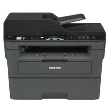 Brother MFC-L2710DW 4-in-1 Mono Multifunction Laser Printer Duplex ADF Wi-Fi