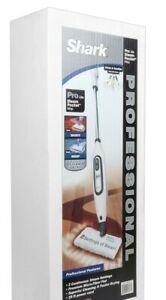 Shark Pro Lite Steam Pocket Mop Duste Professional Lightweight Hard Floor SE400