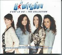 B*Witched - C'est La Vie - Collection - Best Of / Greatest Hits 2CD NEW/SEALED