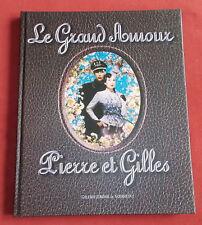 LE GRAND AMOUR  PIERRE ET GILLES  EO 2004 GALERIE DE NOIRMONT