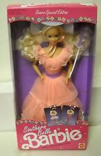 #7013 NRFB Mattel Sears Store Southern Belle Barbie Doll Special Edition