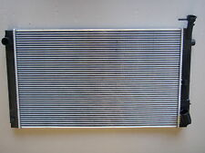 RADIATOR NISSAN PATROL GQ PETROL 88-97 MAN 4.2L 3.0L*SUIT PLASTIC TANKS VERSION*