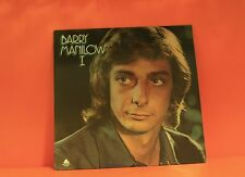 BARRY MANILOW - I (ONE) - COULD IT BE MAGIC - ARISTA 1973 NM LP VINYL RECORD -Z