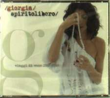 Spirito Libero [3 CD] - Giorgia DISCHI DI CIOCCOLATA