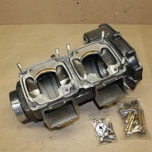 PJS 1996 SeaJet VXL 900 OEM Crank Case Assembly Engine Motor Bottom End Block