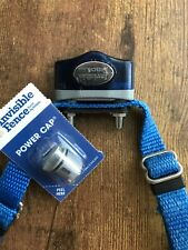 Microlite 800 Series 10K Frequency Invisible Fence Dog Receiver Collar