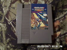 Bionic Commando (Nintendo Entertainment System, 1988) NES Game