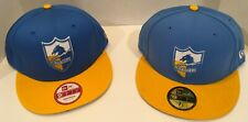 New Era 9Fifty Snapbacks and 59Fifty Fitted San Diego Chargers Hats