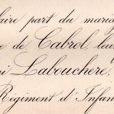 Pauline De Cabrol De Moute 1876 Henri Labouchere