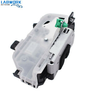 For 2011-19 Ford Explorer Taurus Lincoln Door Lock Actuator Front Right 937-676