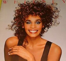WHITNEY HOUSTON 1998 Moment of Truth TOUR PROGRAM BOOK