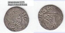 stampsdealer Bremen Swaren ca. 0,63 g St. Petrus / WA mit Schlüssel (127)