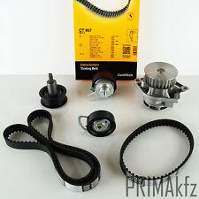 CONTI CT957 Zahnriemen + Rollensatz  Wasserpumpe Seat Skoda VW Golf Polo 1.4 16V