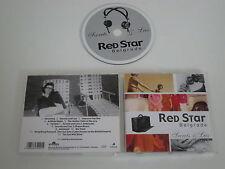RED STAR BELGRADE/SECRETS & LIES(BLUE ROSE BLU CD0291) CD ALBUM