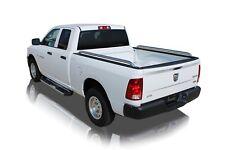 Raptor 0204-0152 Truck Bed Side Rails Fits 00-06 Tundra