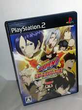 Kateikyoushi Hitman Reborn! Dream Hyper Battle USATO SONY PS2 NTSC/J VBC 53924