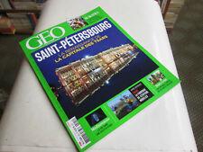 geo 492.. saint petersbourg..