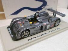 SPARK 1/43 - CADILLAC NORTHSTAR DAMS N° 2 LE MANS 2000