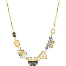 SWAROVSKI MAGNETIC NECKLACE, MULTI-COLOURED, MIXED PLATING 5416780
