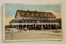 Ocean City MD Seaside Hotel