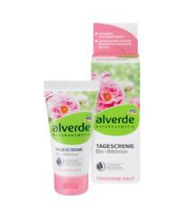 ALVERDE Day Care Cream Organic Wildrose 50 ml