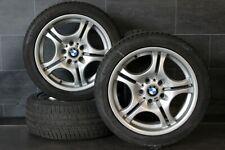 Original BMW 3er e46 M Llantas de Aleación 17 Pulgadas Verano Kit 225 45 r17 9