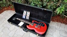 Eastwood Astrojet 2.0 Electric Guitar with Case!