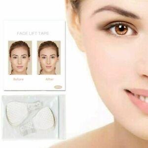 Face Neck And Eye Lift Refill Tapes Ultra Secret Lift Pro Wrinkle V Shape 40pcs