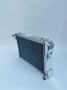MG Midget / Healey Sprite 1964-1974 Kühler Aluminium High Performance 42MM Core