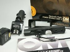 Olympus Power Bounce Grip 2 Boxed