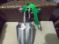 2 mm spray gun
