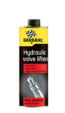 BARDAHL Hydraulic Valve Additivo Valvole PUNTERIE Idrauliche Trattamento 300ML
