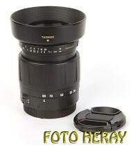 Tamron AF Aspherical 28-80 mm per CANON EOS fotocamere digitali, buono stato 76053