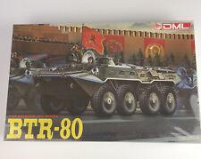 DML Russian BTR-80 1/35 Sealed Kit #3511