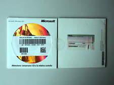 Office 2007 Basic Edition OEM Vollversion, italienisch / italiano - neu / nuevo