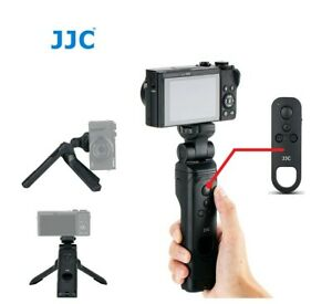 Bluetooth Handheld Mini Tripod Vlog Shooting Grip for Canon Camera as HG-100TBR