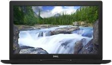 "Dell Latitude 3000 3500 15.6"" Notebook- 1366 X 768- i3-8145U- 4GB RAM- 500GB HDD"