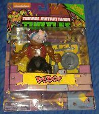 *** 1988 BEBOP MOC *** 2012 NICK ISSUE TEENAGE MUTANT NINJA TURTLES TMNT