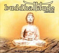 BUDDHA BAR PRESENTS - Buddhattitude - Liberdade CD *NEW & SEALED*
