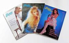 Quest Photography Magazines -  Special VintageEditions