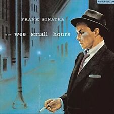 Frank Sinatra in The Wee Small Hours LP Vinyl 2014 33rpm