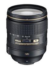 Nikon AF-S AF S AFS NIKKOR 24-120mm 24-120 mm 4.0 4,0 G ED VR Zoom Einzelstück