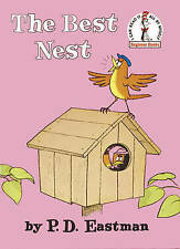 The Best Nest by P.D. Eastman (Hardback, 2000)